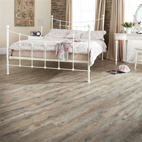 Kitchen Flooring Ideas Vinyl by Karndean Van Gogh Distressed Oak Vgw82t