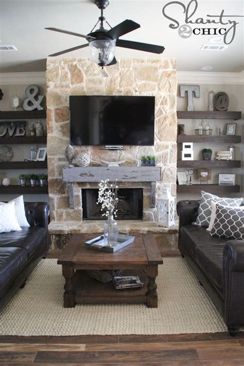 How To Keep A Fireplace Going All by Fireplaces Shelves And Fireplaces On