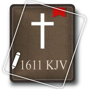 Top A 1611 1611 King Bible Original Bible Android Apps On