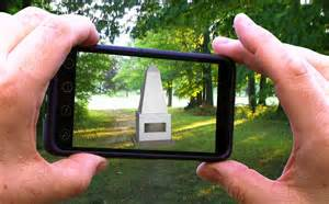 Augmented Reality by How To Use Augmented Reality In Education Edudemic
