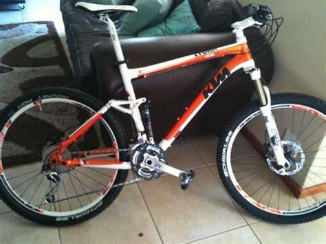 Ktm Mountain Bike Price List Suspension Ktm Lycan 2 0 Mountain Bike Price