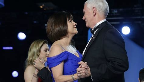 mike pence wife mike pence s refusal to meet with women alone is