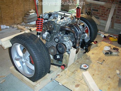 Toyota Mr2 Chassis Mr2 Vw Bug Pics Page 2