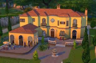house building games like the sims video new sims 4 trailer shows off powerful new building