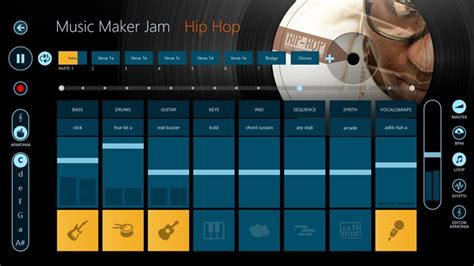 software for making house music music maker jam un mixer a 8 canali per creare musica con il proprio pc o tablet