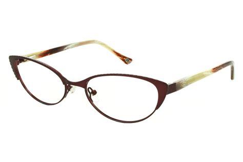 lulu guinness l763 prescription eyeglasses