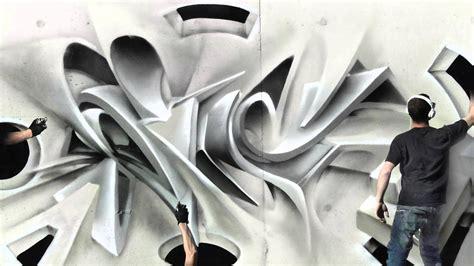 graffiti densoner youtube