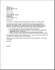 Database Developer Cover Letter by Database Engineer Cover Letter Template