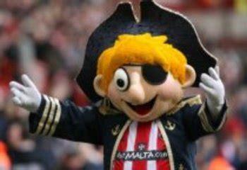 premier leagues worst mascots  bleacher report