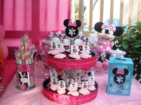 1st Birthday Giveaways Ideas - ideas minnie mouse 1st birthday favors all home ideas and decor supplies for