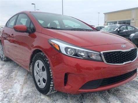 Used Kia Forte by Used Kia Forte 2017 For Sale In Cornwall Ontario Auto123