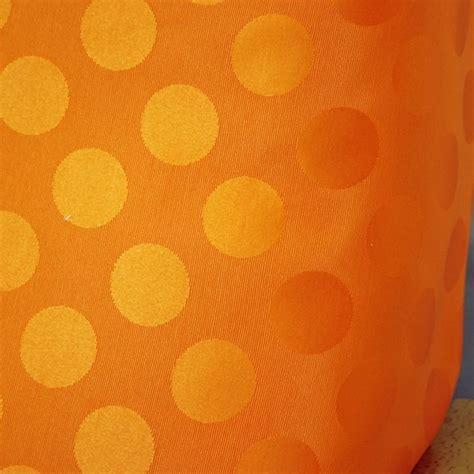 orange futon cover circle orange damask futon cover
