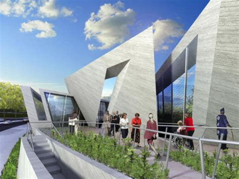 design competitions canada libeskind wins canadian holocaust memorial competition