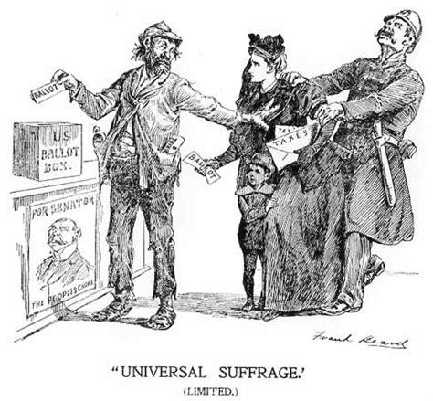political cartoons illustrating progressivism and the history 1700 progressive era pol