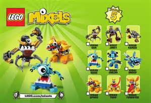 image all mixels series 5 png mixels wiki fandom