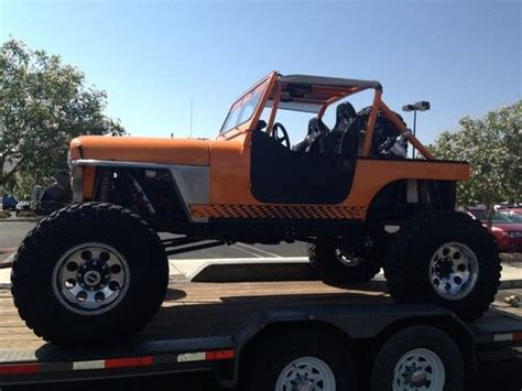 jeep diesel for sale purchase used jeep cj rock crawler 81 trade for diesel