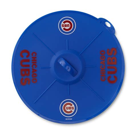 retail stores chicago tanda me smooth mlb silicone lid chicago cubs shop your way online