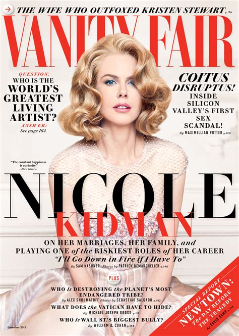 Cover Of Vanity Fair by 54ca9f8aa298661966edc027 Image Png