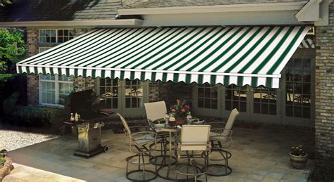 Sunesta Retractable Awnings by Retractable Deck Patio Awnings Garage Door Service