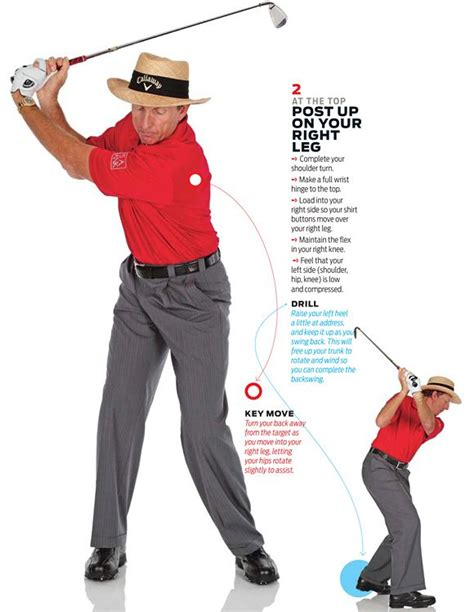the golf swing david leadbetter 17 best images about golf on pinterest sean o pry golf