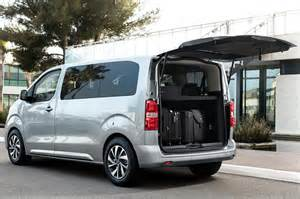 Citroen space tourer http www larevueautomobile com images citroen