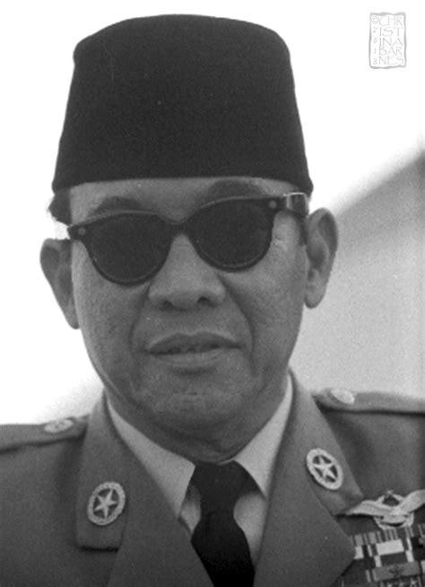 Cinta Hati Istri Istri Sukarno belajar move on dari bung karno