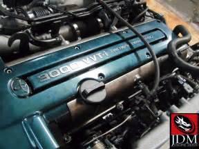 transmission control 1997 toyota supra head up display toyota aristo supra sc300 twin turbo vvti engine trans wiring ecu jdm 2jzgte ebay