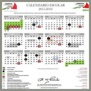 Calendario 2018 Sep Secretar 237 A De Educaci 243 N Oficializa Calendario Escolar 2015