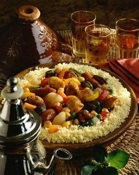 maroc cuisine maroc tourisme