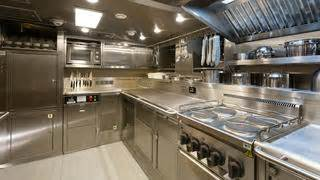 International Kitchen Aberdeen Sd by Malcolm Miller The Abandoned Ship Reborn As A Luxury