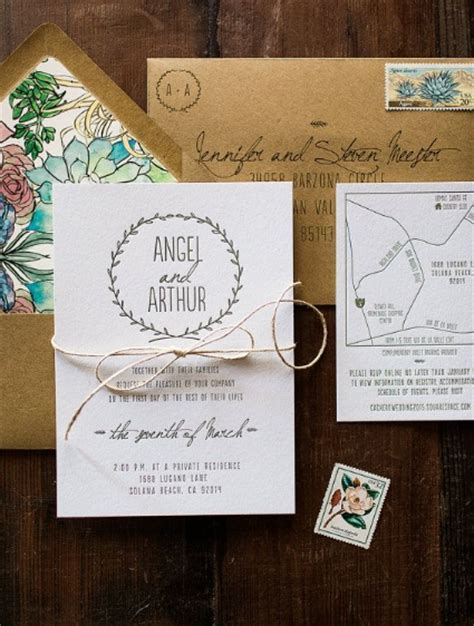 what should wedding invitations include 5 things to include in your wedding invitations