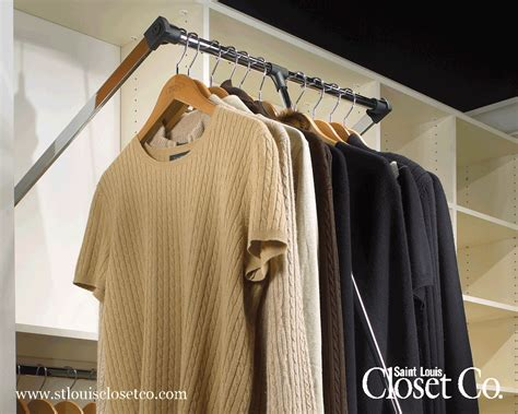 Diy Pull Closet Rod by Pull Closet Rod Images