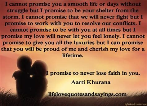 i you quotes i promise you quotes quotesgram