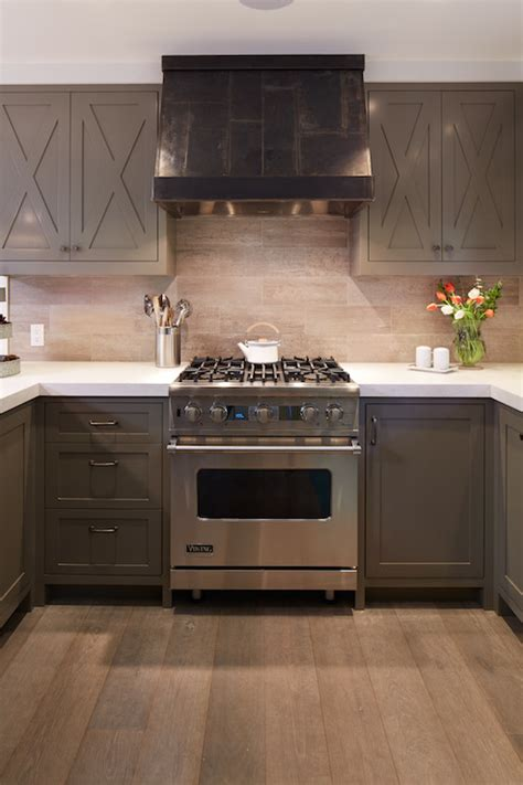taupe kitchen cabinets taupe cabinets contemporary kitchen artistic designs