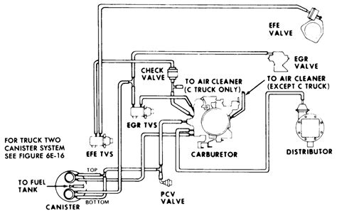 diagram of how to put a ton in i need a vacuum diagram for a 1978 350 chev 1 ton
