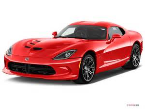 Dodge Viper 2014 2014 Dodge Srt Viper Pictures Angular Front U S News