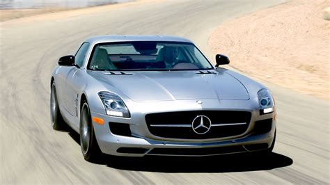 Fastest Mercedes by The One With The 2013 Mercedes Sls Amg Gt World S