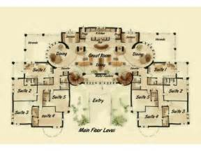 bed and breakfast floor plans bed and breakfast inn chateau case e interior design