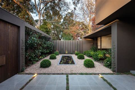contemporary backyard 16 captivating modern landscape designs for a modern backyard