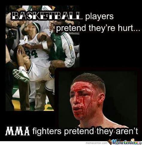 Mma Meme - mma fighters rocks by marluts meme center
