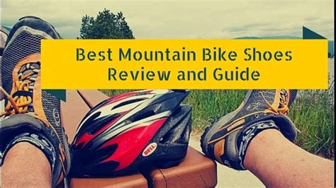 best mountain bike shoes review best mountain bike shoes review guide 2018 updated