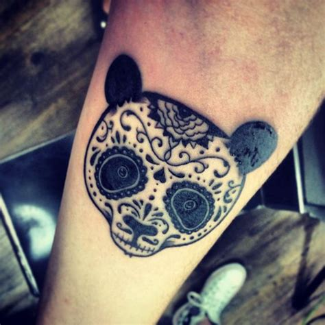 panda tattoo wwf and so now i m looking at panda tattoos and ahhhhh