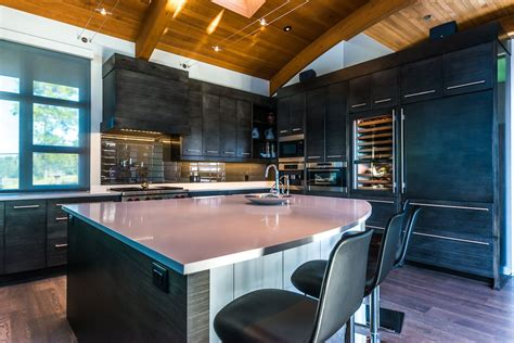 Energy Efficient Interior Design by Energy Efficient Luxury View Home On Vancouver