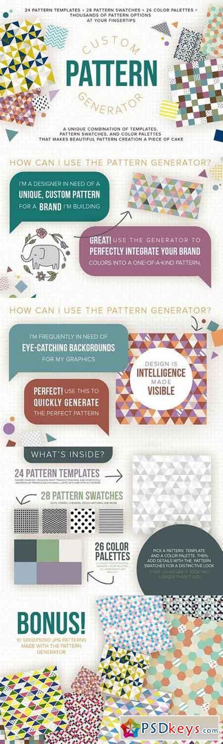 online svg pattern generator custom pattern generator 1245357 187 free download photoshop