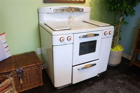 Cari Oven Gas repurpose vintage gas stove feaured on hgtv s