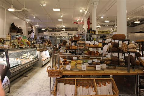 Nyc L Stores by Eatspeak Dean And Deluca Nyc Broadway Store