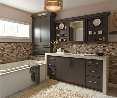 Hickory Wood Kitchen Cabinets kitchen cabinet design styles kemper cabinetry