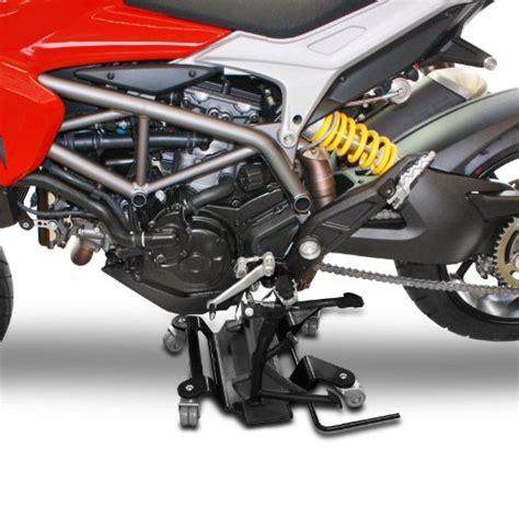 Motorrad Rangierhilfe Hauptst Nder by Motorrad Rangierhilfe F 252 R Hauptst 228 Nder Constands Schwarz