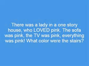 pink house riddle one story house riddle house plan 2017