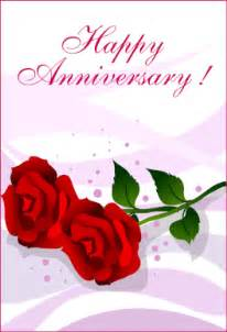 happy anniversary free printable anniversary card